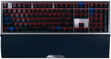 Fast – Simple – Solid: CHERRY MX Board 6