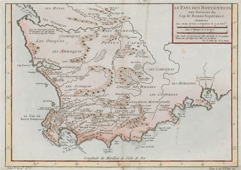 Satellite Images and Early Maps of the Cape of Good Hope