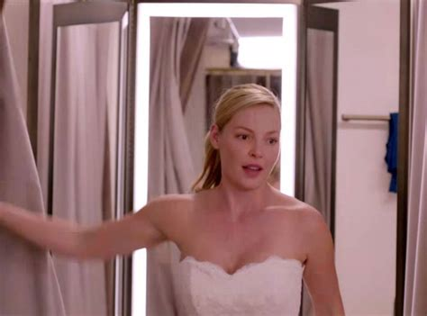 Katherine Heigl & Alexis Bledel Play Same-Sex Couple in