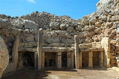 5 Of The World's Oldest Structures