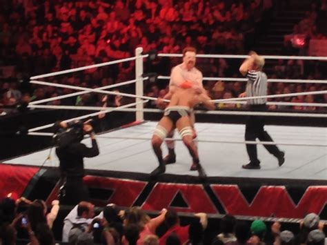 WWE Special – RAW and Smack Down May 2014!!!