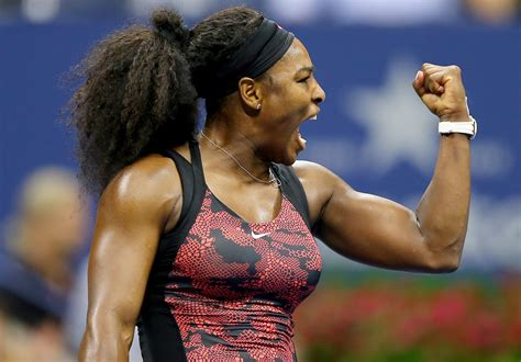 Serena Williams as good as it gets - Chicago Tribune