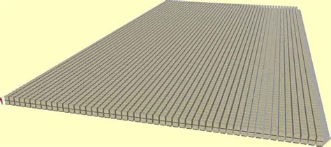 What Does One Trillion Dollars Look Like? — Bored Factory